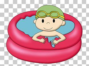 Swimming Pool Swim Caps PNG