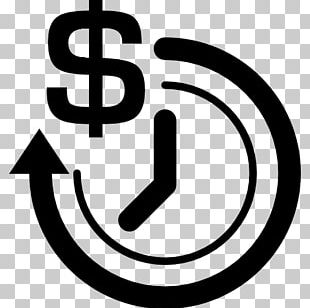 Symbol Time & Attendance Clocks Dollar Sign Computer Icons PNG