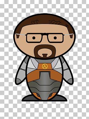 Counter-Strike: Global Offensive Half-Life Gordon Freeman PNG