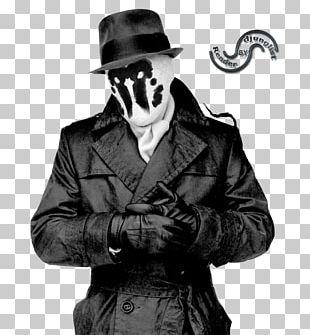 Rorschach Test Nite Owl Question Watchmen PNG