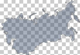Republics Of The Soviet Union Russian Revolution Post-Soviet States PNG