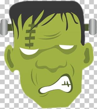 Frankenstein's Monster Computer Icons PNG