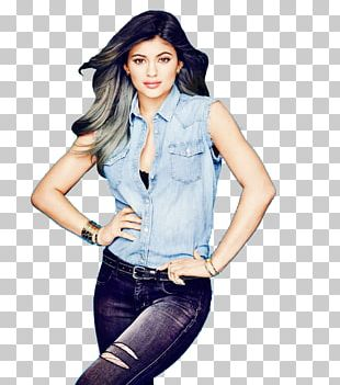 Kylie Jenner Keeping Up With The Kardashians Kendall And Kylie PNG