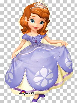 Disney Princess Balloon Disney Junior The Walt Disney Company King Roland II PNG