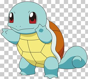 Pokémon Red And Blue Squirtle Pikachu Pokémon GO PNG