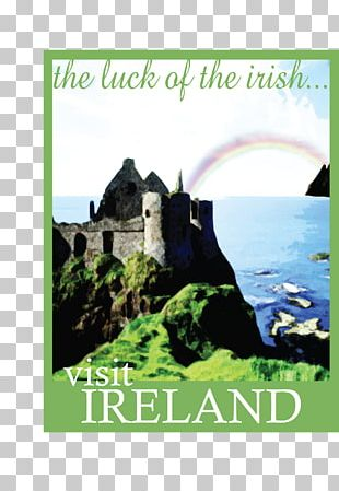Dunluce Castle Ireland Stock Photography Compact Disc PNG