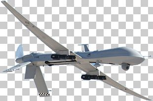 General Atomics MQ-1 Predator Unmanned Aerial Vehicle Aircraft Drone Strikes In Pakistan Military PNG