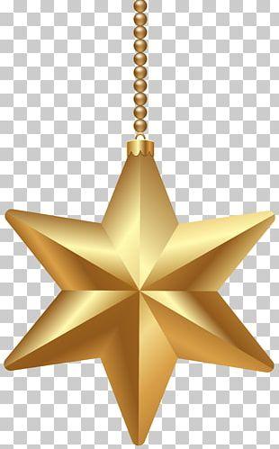 Christmas Star Of Bethlehem PNG