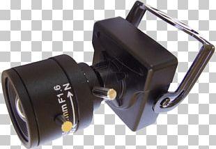 Camera Lens Wide Dynamic Range Bewakingscamera PNG