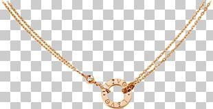 Cartier Necklace Love Bracelet Jewellery Charms & Pendants PNG