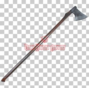 Dane Axe Live Action Role-playing Game Battle Axe Larp Axe PNG