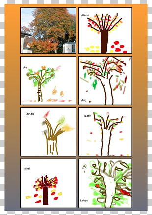 Floral Design Window Frames Wall Decal Pattern PNG