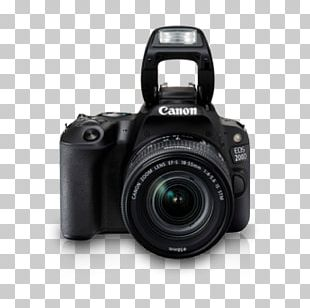 Canon EOS 200D Canon EF-S 18–135mm Lens Canon EF-S Lens Mount Canon EF Lens Mount PNG