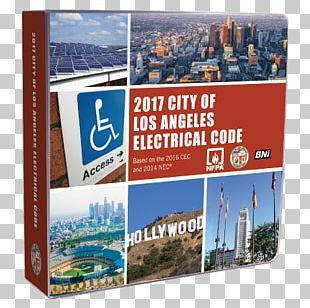 Building Code National Electrical Code Los Altos PNG