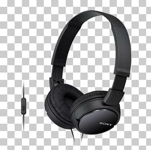 Noise-cancelling Headphones Sony Audio Active Noise Control PNG