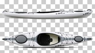 Sea Kayak Recreational Kayak Boat Paddling PNG
