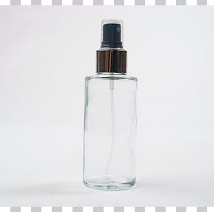 Glass Bottle Plastic Bottle Liquid PNG
