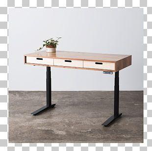 Standing Desk Sit-stand Desk Frames PNG