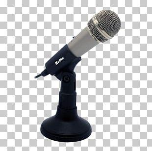 Wireless Microphone Micrófono De Bobina Móvil Computer Sound PNG