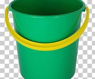 Bucket File Formats Blue-green PNG