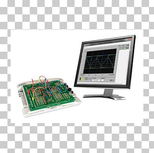 Microcontroller Electronics Electronic Engineering Electronic Component Display Device PNG