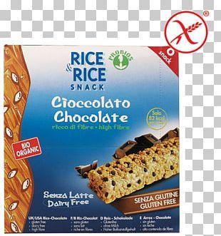 Muesli Rice Gluten-free Diet Wafer PNG