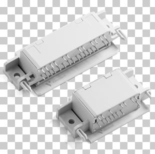 Electrical Connector Microcontroller Product Design Electronics Accessory PNG