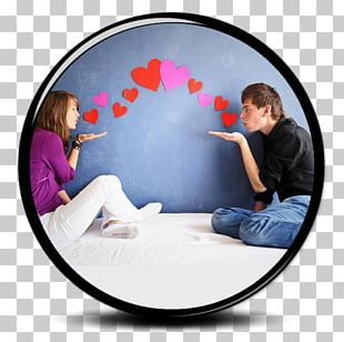 Falling In Love Significant Other Man Feeling PNG