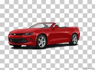 General Motors Chevrolet Car Buick Convertible PNG