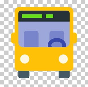 Shuttle Bus Service Computer Icons PNG
