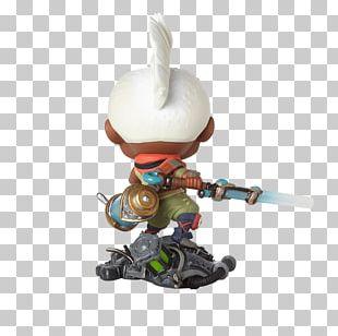 League Of Legends Video Games Figurine Model Figure PNG