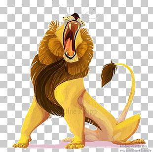 Lions Roar Lions Roar PNG