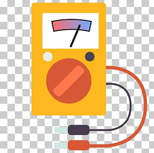 Multimeter Electronics Computer Icons PNG