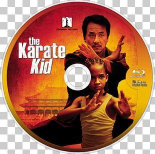Jaden Smith Wenwen Han The Karate Kid Film Director PNG