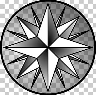 Compass Rose Wind Rose Computer Icons PNG
