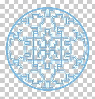 Circle Pattern PNG