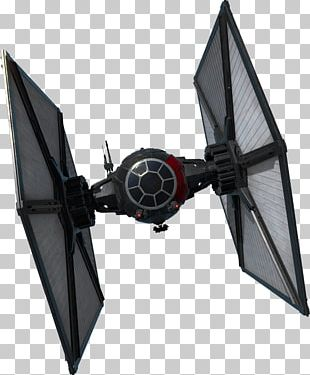 Star Wars: TIE Fighter First Order X-wing Starfighter PNG