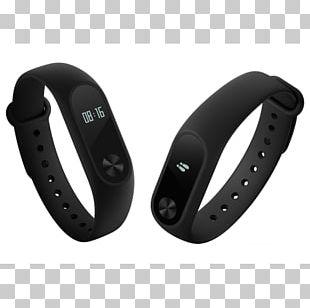 Xiaomi Mi Band 2 Activity Monitors Smartwatch PNG