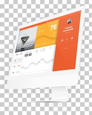 User Interface Design Web Interface PNG
