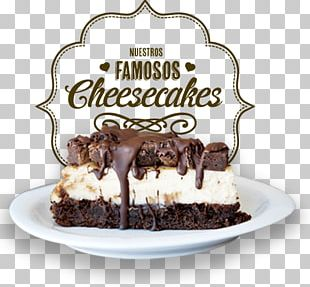 Chocolate Brownie Snack Cake Chocolate Cake Cheesecake Cream PNG