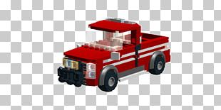 Car Pickup Truck Motor Vehicle Chevrolet LEGO PNG