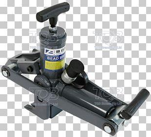 Tool Bead Breaker Workshop Industry Machine PNG