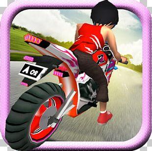 Bicycle Helmets Car Motorcycle Racing Video Game PNG
