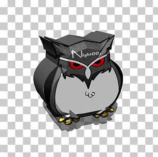 Owl Fiction Character Animated Cartoon PNG