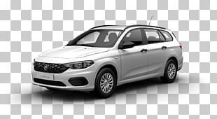 Fiat Automobiles Car Fiat Tipo Station Wagon Fiat 500 PNG