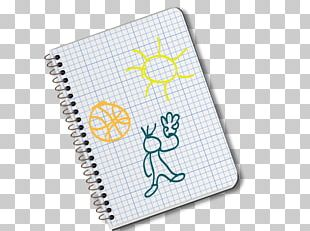 Notebook Notepad PNG