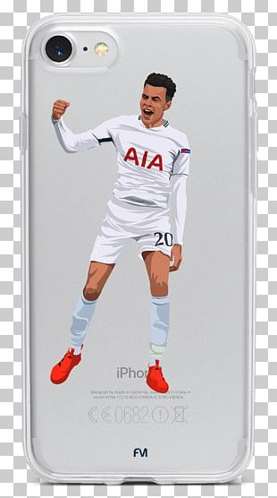 Apple IPhone 8 Plus Apple IPhone 7 Plus Mobile Phone Accessories Tottenham Hotspur F.C. Football PNG