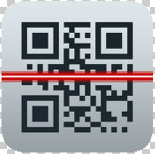 QR Code Barcode Scanners PNG