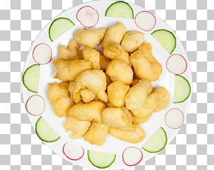 Chicken Nugget Recipe Side Dish Cuisine PNG
