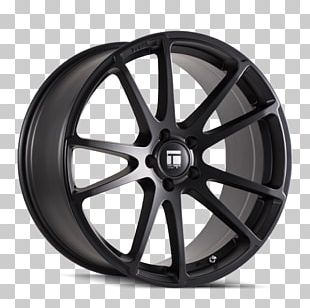 Custom Wheel Rim Tire Unsprung Mass PNG